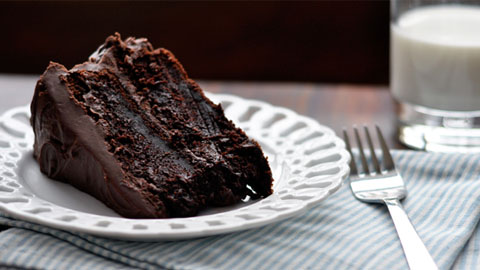 Choco-Moist-Cake