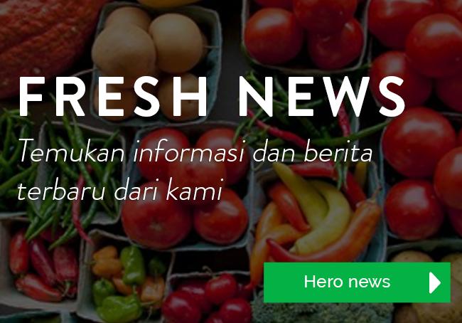 Hero Supermarket Fresh News