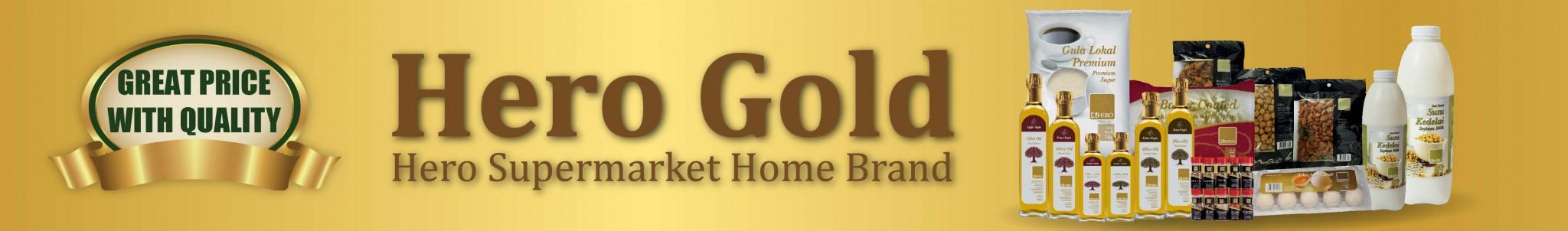 Hero Home Brand