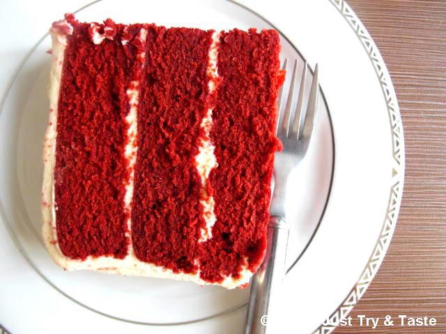 red velvet cake 9