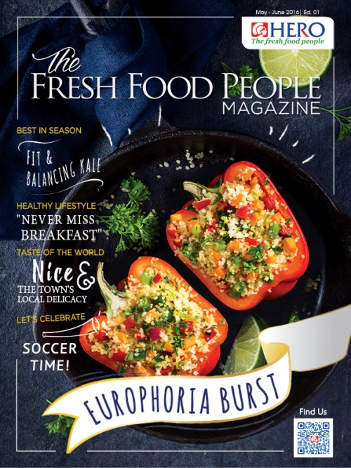 FA The Fresh Food People Magazine_01
